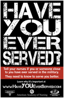 Have You Ever Served