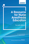 A Resource For Nurse Anesthesia Educators 2nd Ed